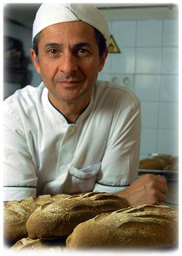 Imagen de Ricardo Quesada (Gerente y Encargado de panadería)